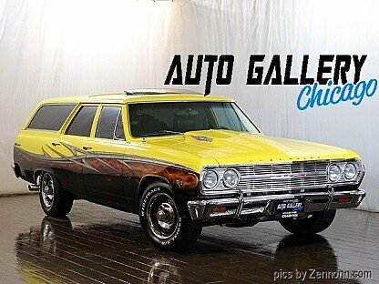 1965 Chevrolet Malibu for sale 101013236