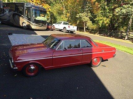 1965 Chevrolet Nova for sale 100722653