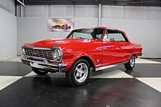 1965 Chevrolet Nova for sale 100785407