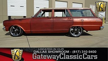1965 Chevrolet Nova for sale 100963954