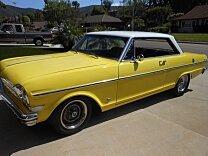 1965 Chevrolet Nova Coupe for sale 100907046