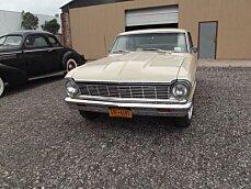 1965 Chevrolet Nova for sale 100827748
