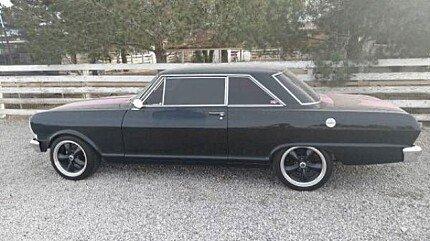 1965 Chevrolet Nova for sale 100838232