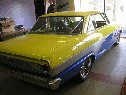 1965 Chevrolet Nova for sale 100879846