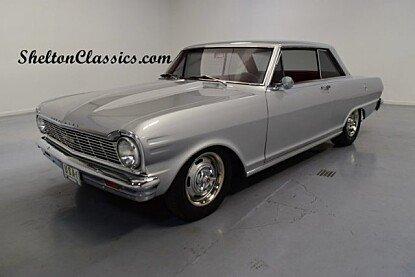 1965 Chevrolet Nova for sale 100881749
