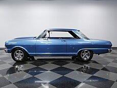 1965 Chevrolet Nova for sale 100893493