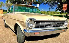 1965 Chevrolet Nova for sale 100940514
