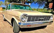 1965 Chevrolet Nova for sale 100940515