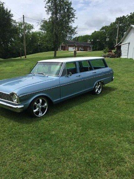 1965 Chevrolet Nova for sale 100956674