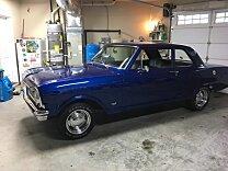 1965 Chevrolet Nova Sedan for sale 100961280
