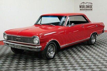 1965 Chevrolet Nova for sale 100962731