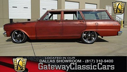 1965 Chevrolet Nova for sale 100963954