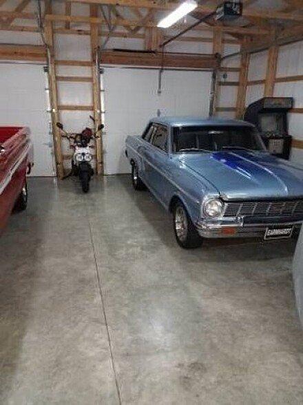 1965 Chevrolet Nova for sale 100983497