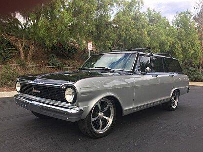 1965 Chevrolet Nova for sale 100984555