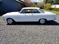 1965 Chevrolet Nova Coupe for sale 100988907