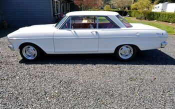 1965 Chevrolet Nova Coupe for sale 100988907