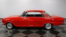 1965 Chevrolet Nova for sale 100994214