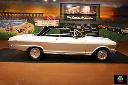 1965 Chevrolet Nova for sale 101024702