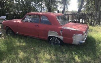 1965 Chevrolet Nova Coupe for sale 101026410