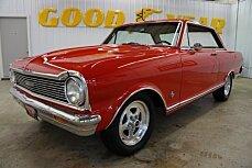 1965 Chevrolet Nova for sale 101044626