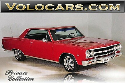 1965 Chevrolet Other Chevrolet Models for sale 100727334