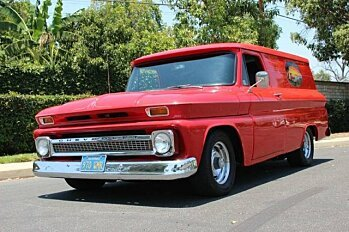 1965 Chevrolet Other Chevrolet Models for sale 100774522