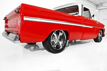 1965 Chevrolet Other Chevrolet Models for sale 100977485