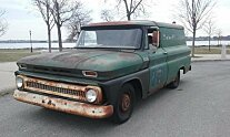 1965 Chevrolet Suburban for sale 100753229