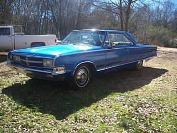 1965 Chrysler 300 for sale 100860962