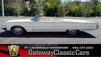1965 Chrysler 300 for sale 100970991