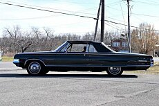 1965 Chrysler 300 for sale 100859947