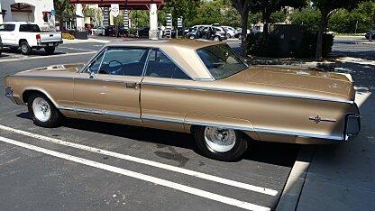 1965 Chrysler 300 for sale 100886769