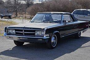 1965 Chrysler 300 for sale 101040263