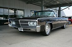 1965 Chrysler Imperial for sale 100733756
