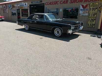 1965 Chrysler Imperial for sale 100754194