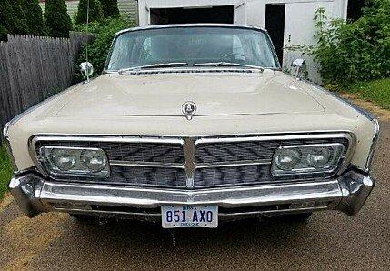 1965 Chrysler Imperial for sale 100795061