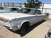 1965 Chrysler New Yorker for sale 100767858