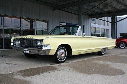 1965 Chrysler Newport for sale 100777242