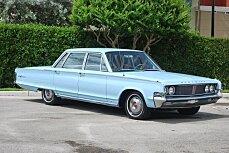 1965 Chrysler Newport for sale 100855250