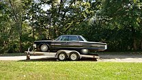 1965 Chrysler Newport for sale 101028032