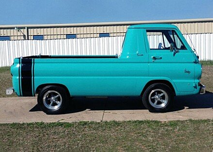 1965 Dodge A100 for sale 100870046