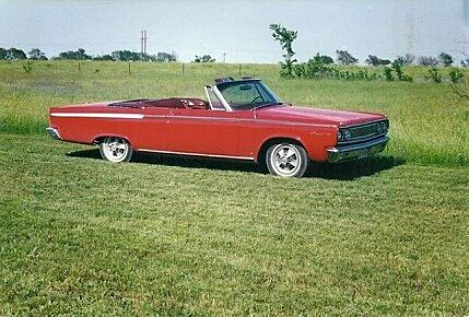 1965 Dodge Coronet for sale 100827754