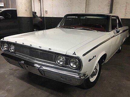1965 Dodge Coronet for sale 100839219