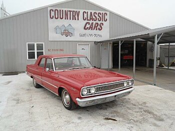 1965 Dodge Coronet for sale 100748593