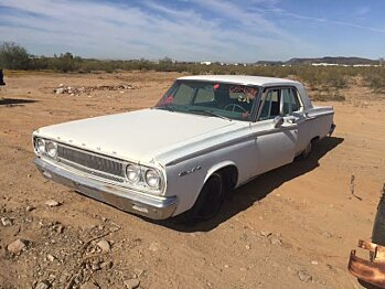 1965 Dodge Coronet for sale 100761538