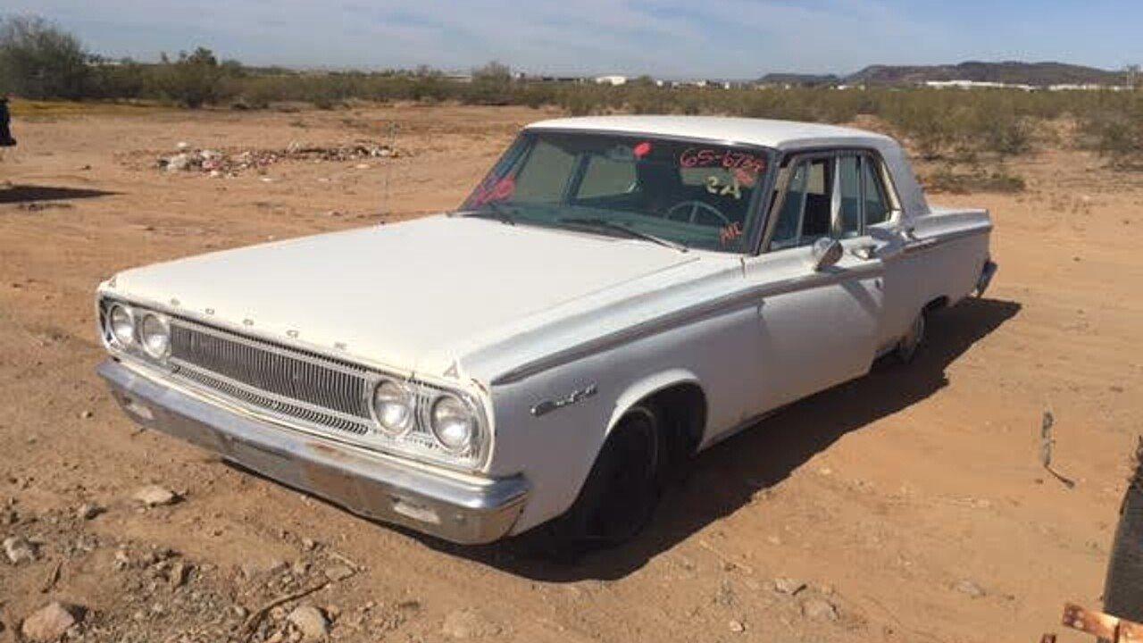 1965 Dodge Coronet for sale near Phoenix, Arizona 85085 - Classics ...