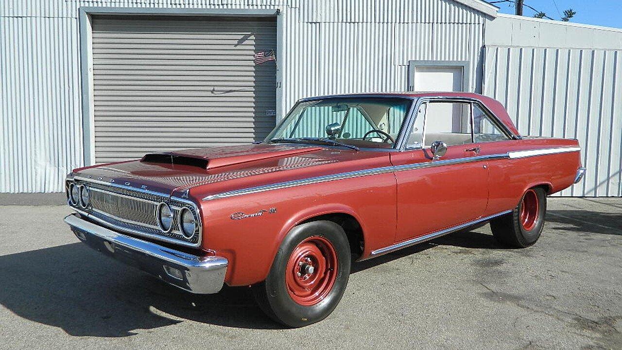1965 dodge coronet for sale near orange california 92867 classics on autotrader. Black Bedroom Furniture Sets. Home Design Ideas