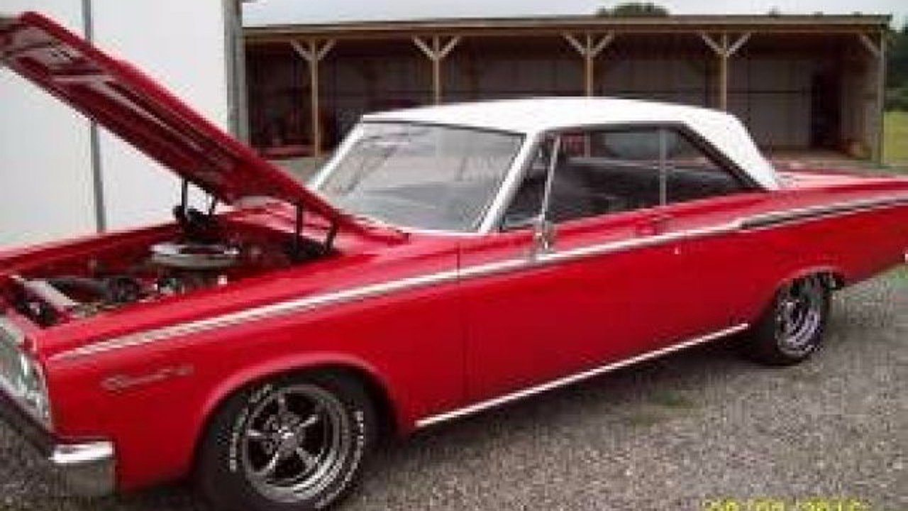 1965 Dodge Coronet for sale 100927146