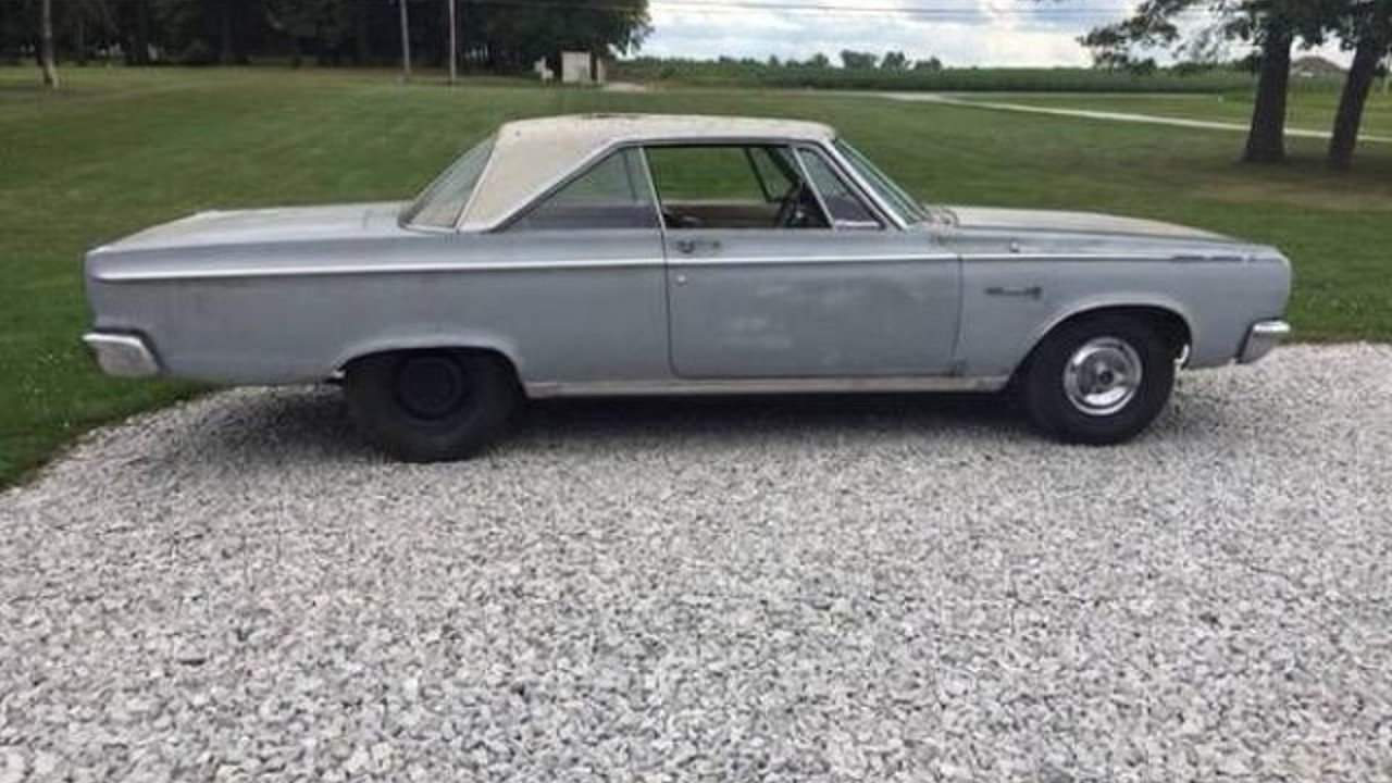 1965 Dodge Coronet for sale 100944479