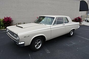 1965 Dodge Coronet for sale 100944921